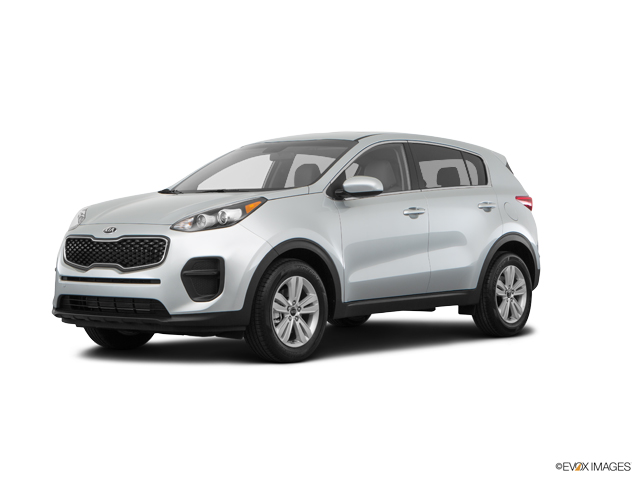 2017 Kia Sportage Vehicle Photo In Monticello, MN 55362