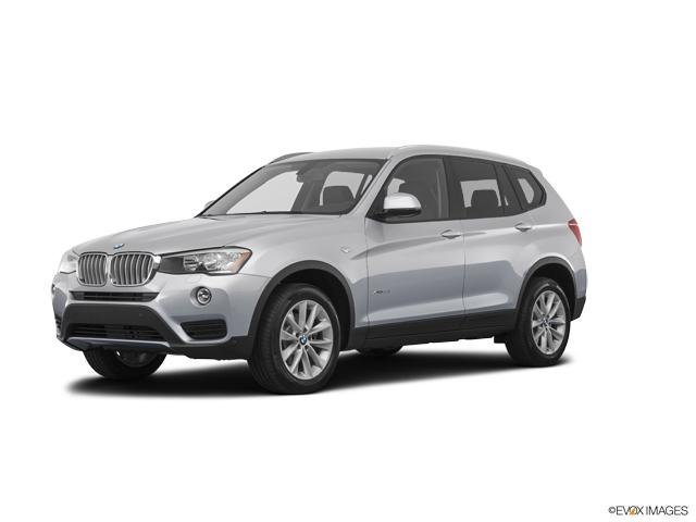 2017 BMW X3 xDrive28i Vehicle Photo in Charleston, SC 29407