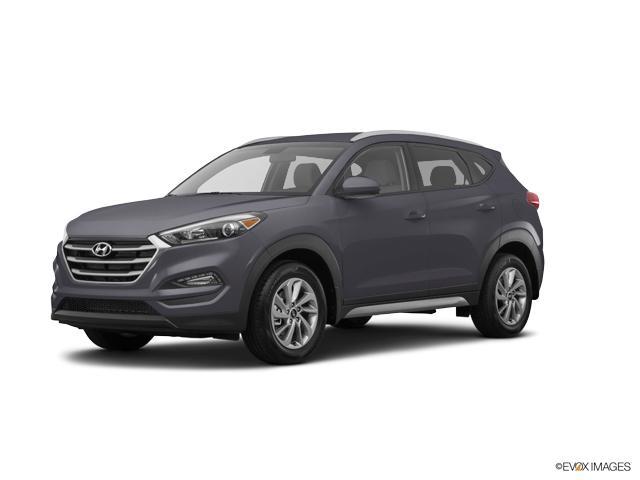 used Hyundai Tucson at Eckert Hyundai , Denton