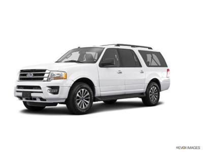 2017 Ford Expedition EL at Phil Long Dealerships