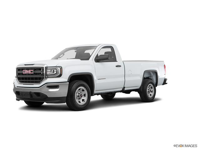 new gaz white 2017 gmc sierra 1500 regular cab standard box 2 wheel drive for sale columbia sc. Black Bedroom Furniture Sets. Home Design Ideas
