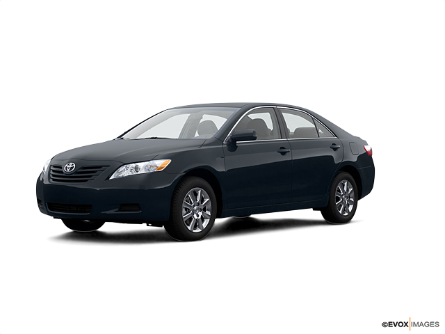 2007 Toyota Camry Vehicle Photo in Appleton, WI 54913