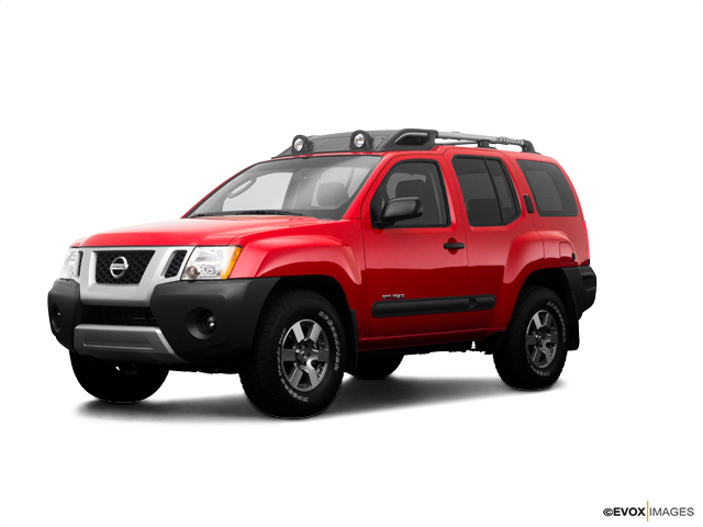 used 2009 nissan xterra 4wd 4dr man s. Cars Review. Best American Auto & Cars Review