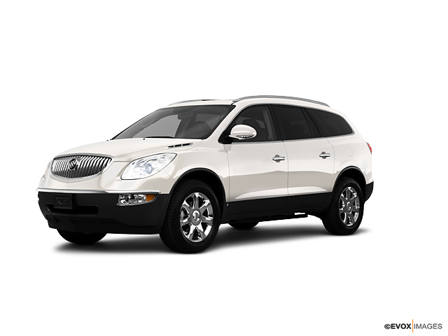 Charlotte used buick enclave vehicles for sale for Markley motors service coupons
