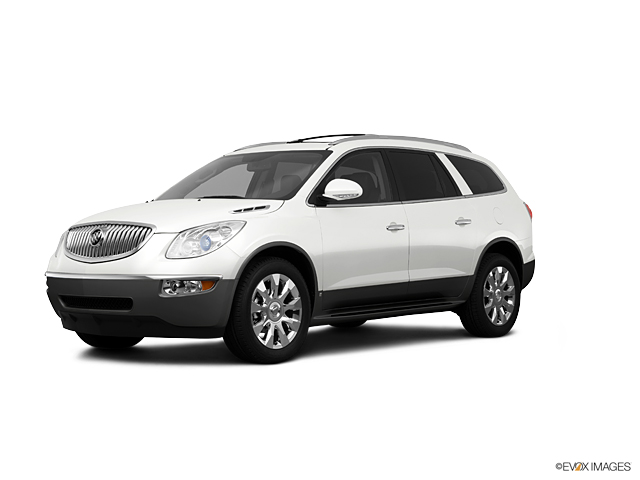 2011 Buick Enclave Vehicle Photo in Springfield, MO 65809