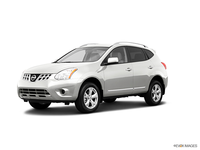 2011 Nissan Rogue Sv Awd Owners Manual