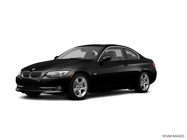 Birmingham Jet Black BMW Is Used Car For Sale TCE - 2012 bmw 335is coupe