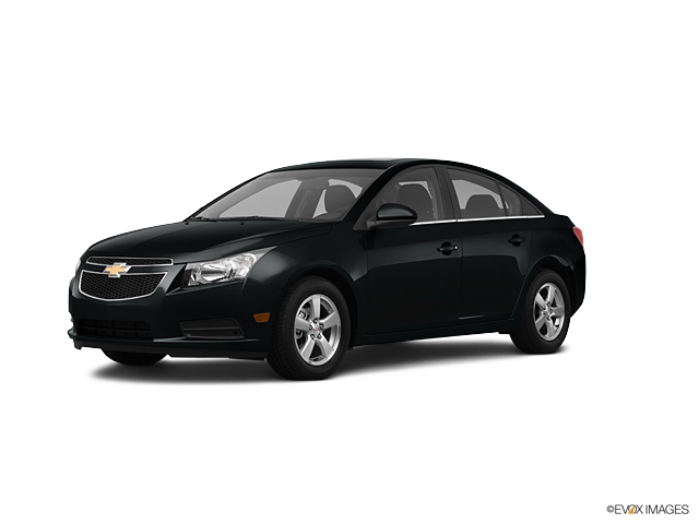 2012 used chevrolet cruze sedan 1lt orange park near jacksonville. Cars Review. Best American Auto & Cars Review