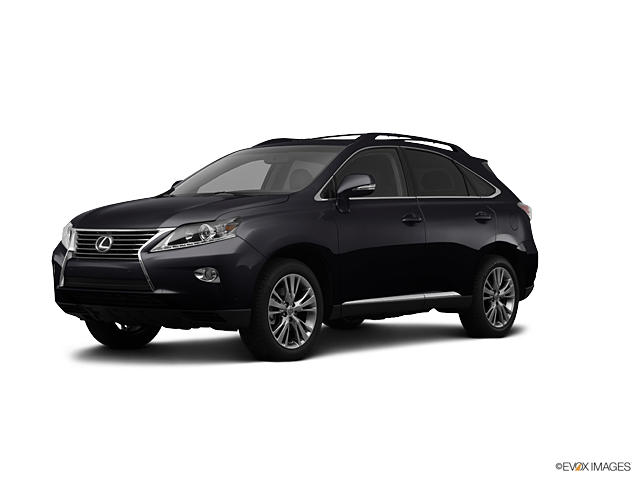 2013 Lexus RX 350 Vehicle Photo in Appleton, WI 54913