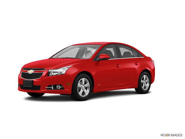 2013 used chevrolet cruze sedan 1lt automatic orange park near. Cars Review. Best American Auto & Cars Review