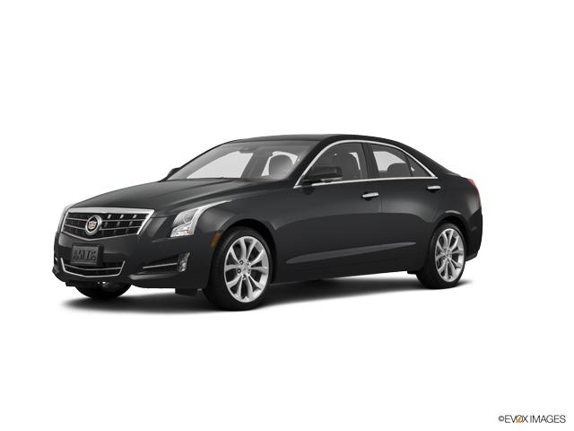 Cadillac ATS For Sale In Long Island City GACSE - Long island cadillac