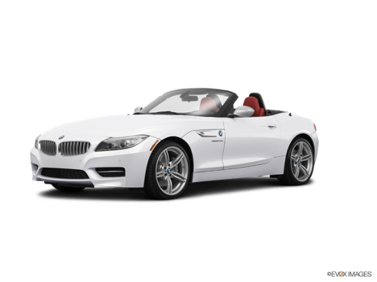 2016 BMW Z4 sDrive35is for sale in Dallas TX