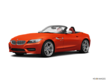 2016 Z4 sDrive35is Roadster