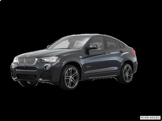 2016 BMW X4 xDrive35i for sale in Dallas TX