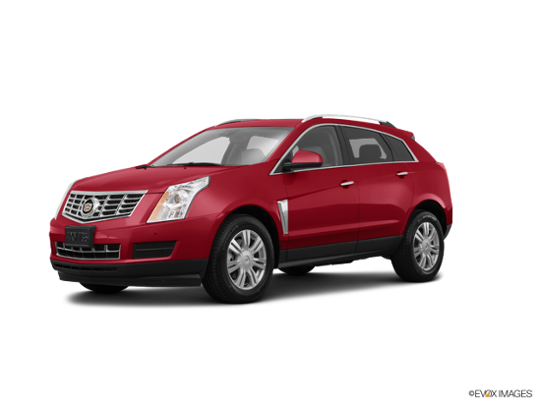2016 Cadillac SRX for sale in Dallas TX