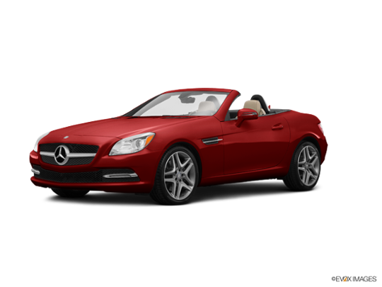 2016 Mercedes-Benz SLK for sale in Dallas TX
