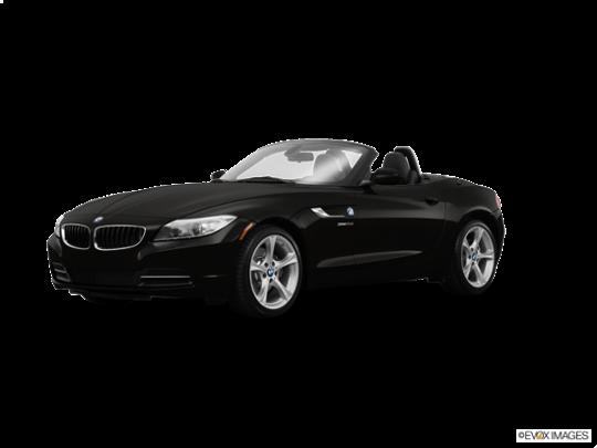 2016 BMW Z4 sDrive28i for sale in Dallas TX