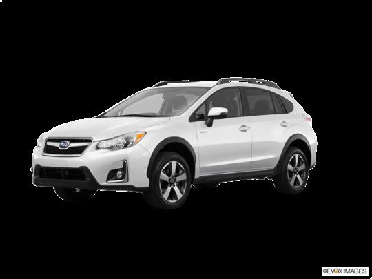 2016 Subaru Crosstrek Hybrid for sale in Dallas TX