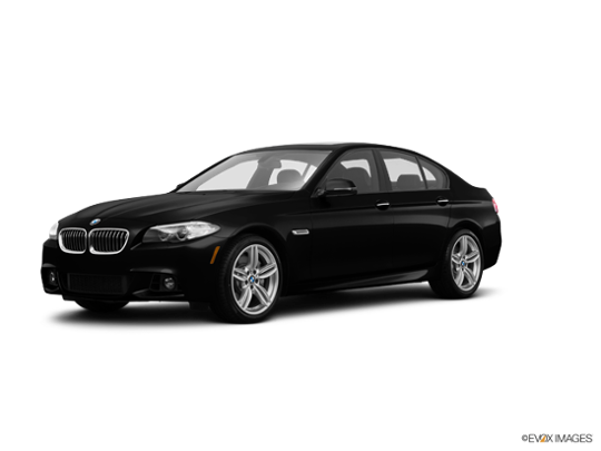 2016 BMW 535d xDrive for sale in Dallas TX