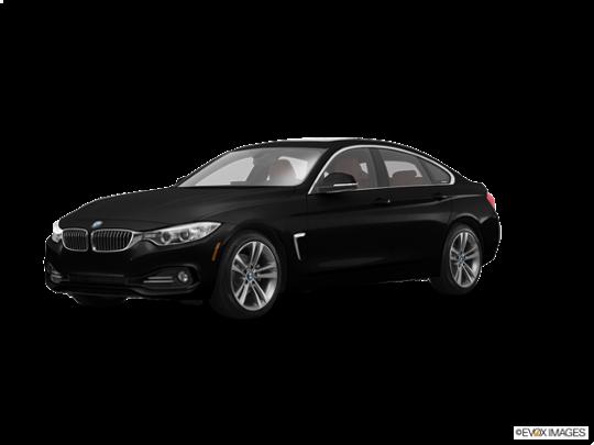 2016 BMW 435i for sale in Dallas TX