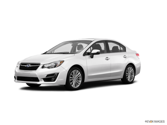 2016 Subaru Impreza Sedan for sale in Dallas TX
