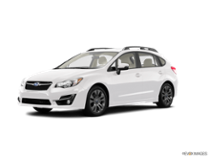 2016 Impreza Wagon 2.0i