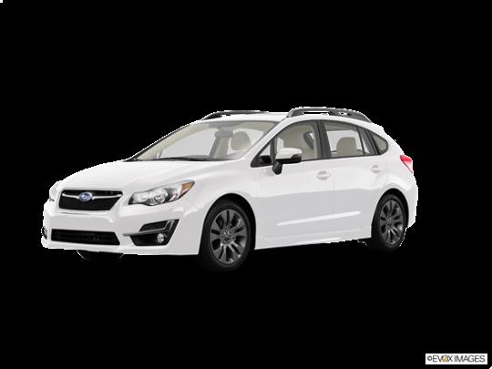 2016 Subaru Impreza Wagon for sale in Dallas TX