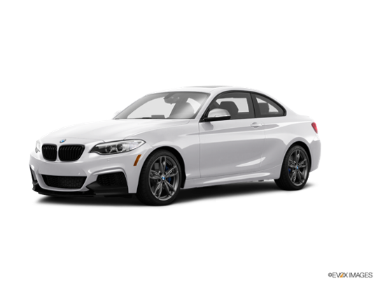 2016 BMW M235i xDrive for sale in Dallas TX