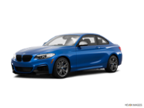 2016 M235i xDrive Coupe