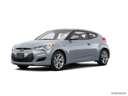 New hyundai veloster from your colorado springs co for Phil long motor city hyundai