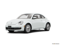2016 Beetle Coupe 1.8T SE