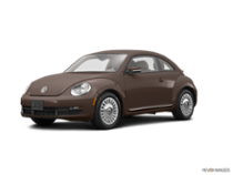 2016 Beetle Coupe 1.8T SE