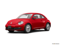 2016 Beetle Coupe 1.8T SEL