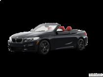 2016 M235i Convertible