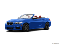 2016 M235i xDrive Convertible