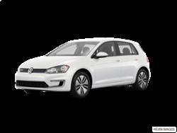 Volkswagen e-Golf for sale in Honolulu Hawaii