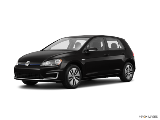 2016 Volkswagen e-Golf for sale in Union City GA