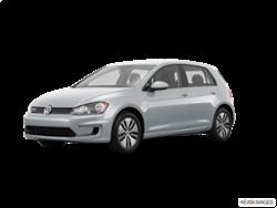 Volkswagen e-Golf for sale in San Antonio TX
