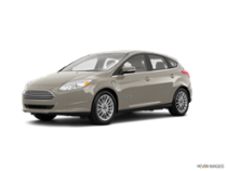 2016 Focus Electric 5dr HB
