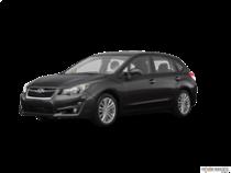 2016 Impreza Wagon 2.0i Premium
