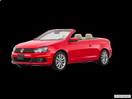 2016 Volkswagen Eos for sale in San Antonio TX
