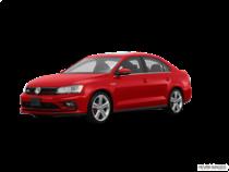 2016 Jetta Sedan 2.0T GLI SEL