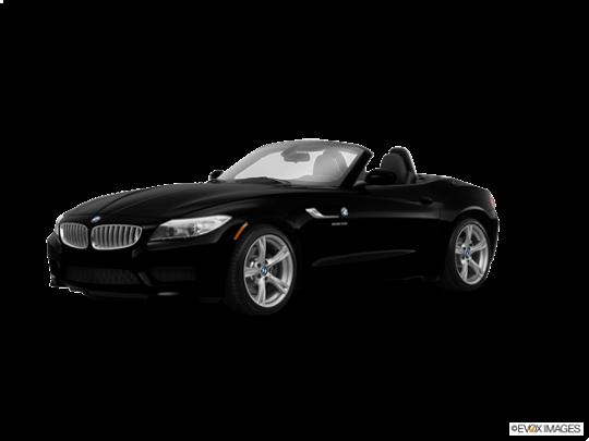 2016 BMW Z4 sDrive35i for sale in Dallas TX