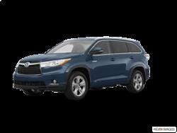 Toyota Highlander Hybrid for sale in Owensboro Kentucky