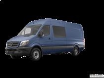 """2016 Sprinter Crew Vans 4WD 2500 170"""""""