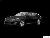 2016 Optima Hybrid 4dr Sdn