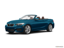 2016 228i xDrive Convertible