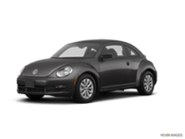 2016 Beetle Coupe 1.8T Classic
