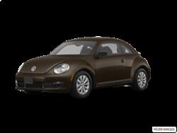 Volkswagen Beetle Coupe for sale in San Antonio TX