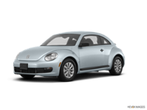2016 Beetle Coupe 1.8T S
